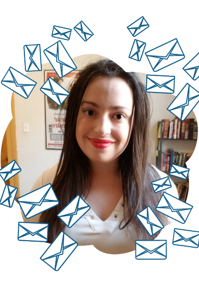 email strategy expert and marketing automation consultant mariana santiago